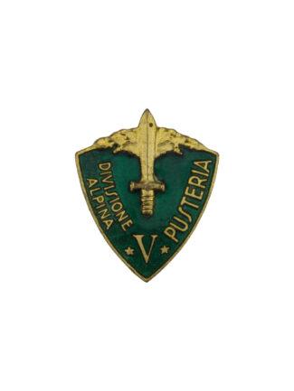 5a Divisione Alpina Pusteria