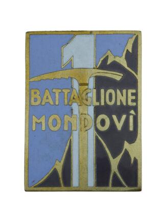 1° Battaglione Alpini Mondovì