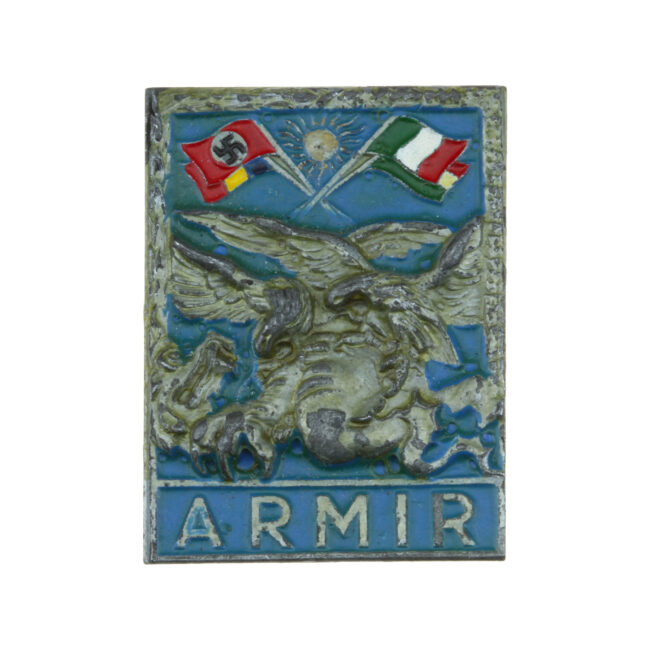 Armata italiana in Russia A.R.M.I.R.