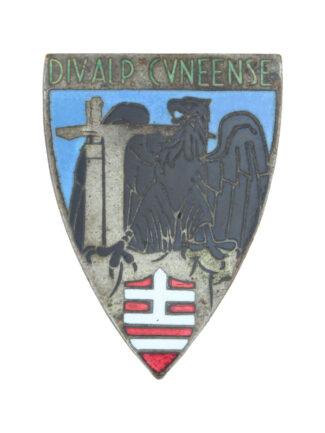 """4a Divisione Alpina """"Cuneense"""""""