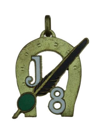 8° Julia Russia 1932 XXI ciondolo