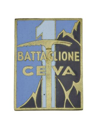 1° Battaglione Alpini Ceva