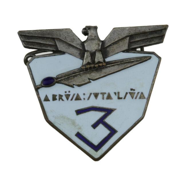 Battaglione Alpini Susa modello grande