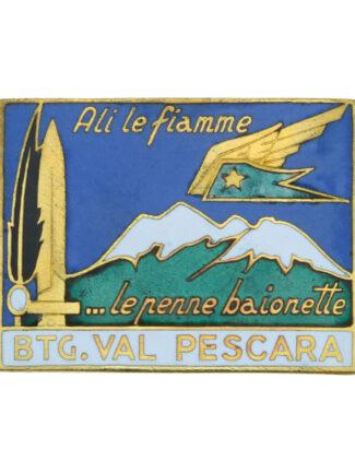 """Battaglione Alpini """"Val Pescara"""""""
