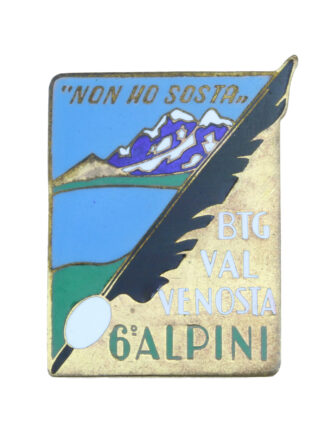 """Battaglione Alpini """"Val Venosta"""""""