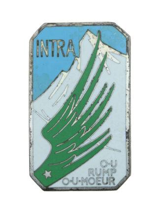 """Battaglione Alpini """"Intra"""""""