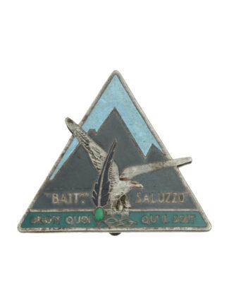 """Battaglione Alpini """"Saluzzo"""""""