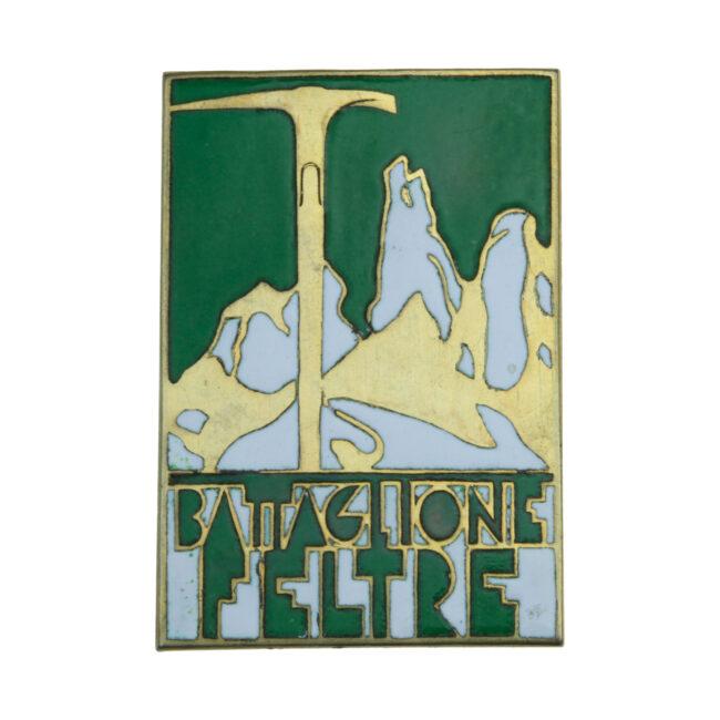 Battaglione Alpini Feltre