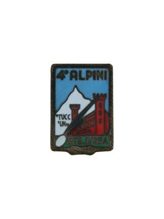 """Battaglione Alpini """"Ivrea"""""""