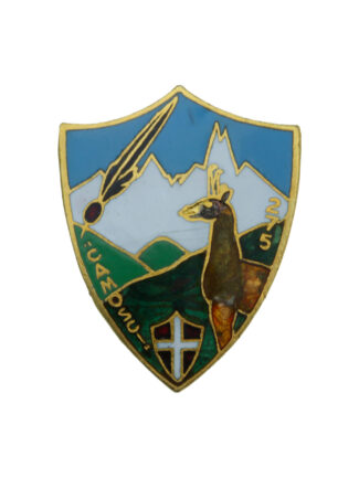275a Compagnia Alpini Camosci Battaglione Val Piave -1035P