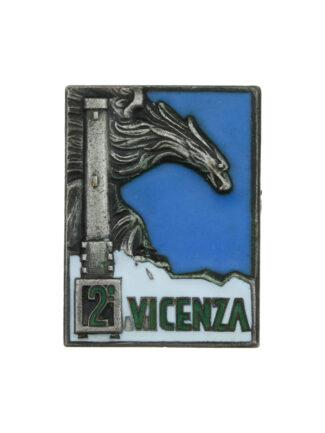 2° Gruppo Artiglieria Vicenza