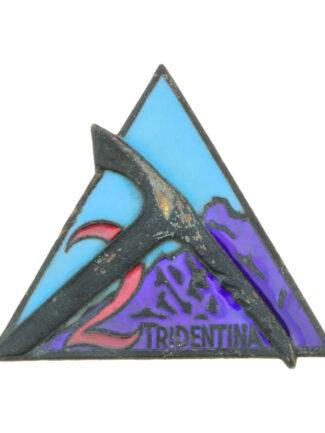 distintivo Secondo Battaglione Misto Geni