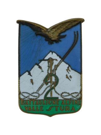 Battaglione Alpini Val Stura