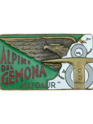 Battaglione Alpini Gemona