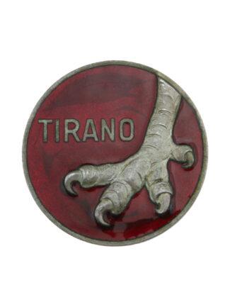 Battaglione Alpini Tirano