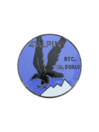Battaglione Alpini Val D'orco