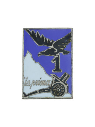 """1a Batteria Artiglieria Alpina - Gr. Art. Alp. """"Susa"""""""