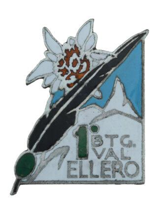 Battaglione Alpini Val Ellero