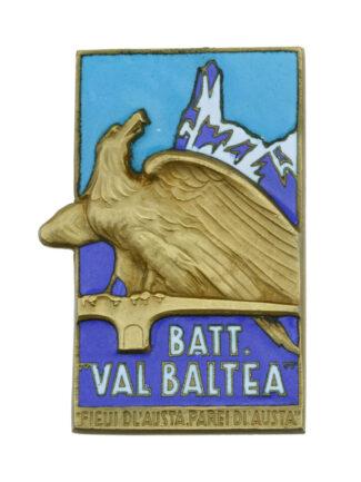 Battaglione Alpini Val Baltea (Lorioli)