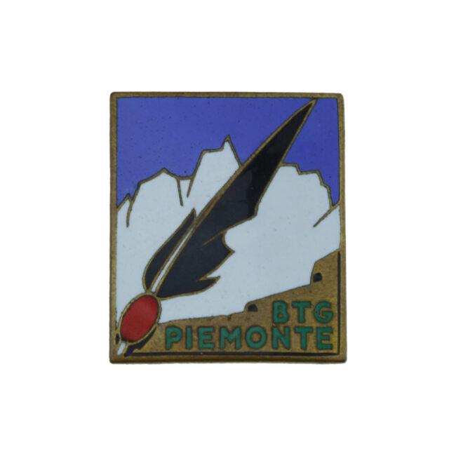Battaglione Alpini Piemonte