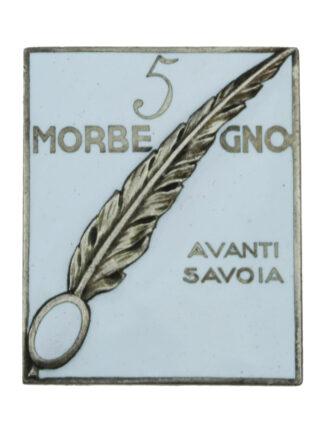 Battaglione Alpini Morbegno