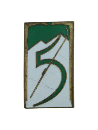 5° Reggimento Alpini