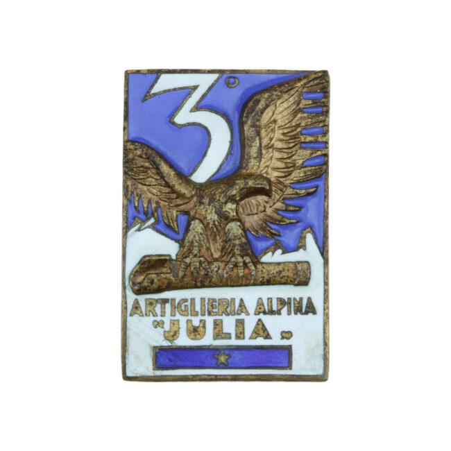 3° Reggimento Artiglieria Alpina