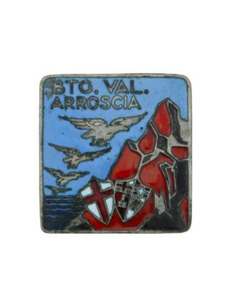 Battaglione Alpini Val Arroscia