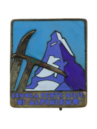 Scuola Centrale Militare di Alpinismo (Lorioli)